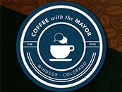 Coffee with the Mayor - Web News Image